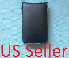 NEW leather Case for apple ipod classic 160GB w/ screen protector