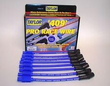 Taylor Cable 79605 409 Pro Race 10.4mm Spark Plug Wires LS1/LS6 TRUCK
