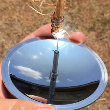 Solar Fire Lighter Outdoor Survival Safety Emergency Fire Ignition Fire Starter