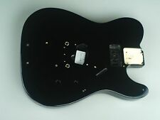 Fender Squier Vintage Modified Cabronita Telecaster Tele BODY Black 7586