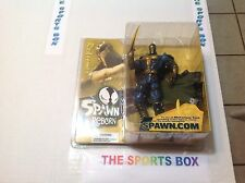 Spawn McFarlane Reborn Redeemer Figure New In Box!! Rare Sold Out