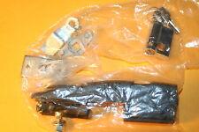 Poignée Tableau ou Coffret Electrique DIRAK  complet avec barillet
