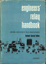 RELAYS HANDBOOK ELECTROMECHANICAL TELEPHONY SWITCHING STROWGER REED COMPUTERS