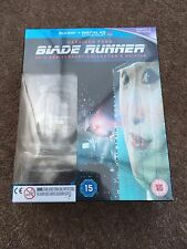 Blade Runner: 30th Anniversary Collector's Edition (Blu-ray + DVD Combo)