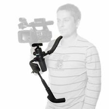KRYPTON  PRO Shoulder Support designed for wide range of camcorders and DSLR.