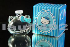 "Hello Kitty Blue "" Mini"" edt  5ml   w/ Box"