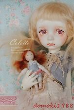 Bjd 1/6 Doll soom imda 3.0 colette bjd doll FACE MAKE UP+FREE EYES