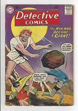 DETECTIVE COMICS #278, 1960, VG CONDITION COPY