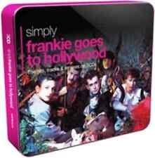 Frankie Goes to Hollywood-Frankie Goes to Hollywood  CD (Tin Case) NEW