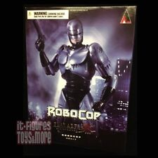 ROBOCOP Original 1987 Version Play Arts Kai SQUARE ENIX Action Figure IN STOCK!