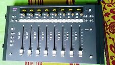 Euphonix Avid Artist MC Mix Fader Control Surface for Pro Tools