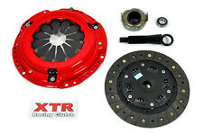 XTR STAGE 2 CLUTCH KIT for HONDA CIVIC CX DX EX HX LX GX DEL SOL S Si 1.5L 1.6L