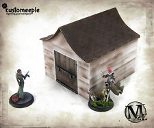 MALIFAUX - Cabanon (Dollhouse Shed)