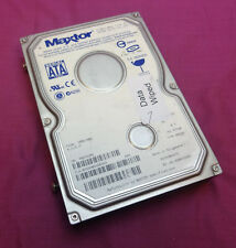 "250 GB MAXTOR 6y250m006600a yar51hw0 DiamondMax Plus 9 3.5 ""SATA Disco Rigido"