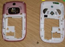Genuine Original ZTE Vegas X760 Rear Back Fascia Cover Housing Pink