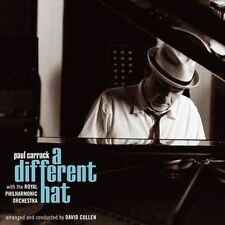 A Different Hat by Paul Carrack (CD, Nov-2010, Absolute UK)
