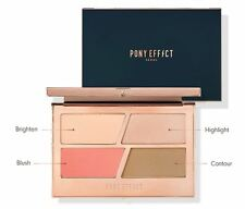 [PONY EFFECT] Contouring Master Palette #Fabulous 12g(3gX4ea)- Korean Cosmetics