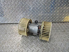 97 98 99 00 BMW 528I 540I FRONT HEATER  BLOWER MOTOR 299506