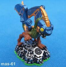 Personaggio Skylanders Drobot Trap Team Swap Force Giants Spyros J