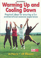 Warming Up, Cooling Down,VERYGOOD Book
