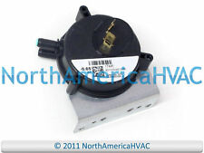OEM York Coleman Luxaire Furnace Air Pressure Switch 024-27634-001 -0.65 PF