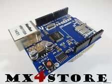 W5100 Ethernet Shield onu Mega 2560 due Arduino