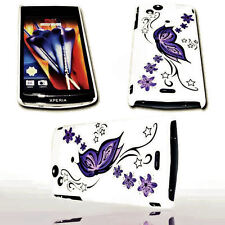 Design No.3 Back Cover Handy Case für Sony Ericsson Xperia  ARC ARC S