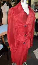 Amazing Gucci Men's(Tom Ford) Medium Long Trench Coat