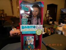 KARITO KIDS DOLL PITA (WORLD COLLECTION II)
