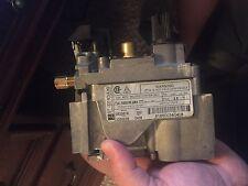 fireplace gas valve, SIT-820 NOVA mV Natural Gas Valve