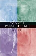 Today's Parallel Bible: New International Version, New American Standard Bible,