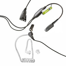 COVERT EARPIECE FOR MULTI PIN MOTOROLA RADIO GP320 GP328 GP340 GP640 GP380