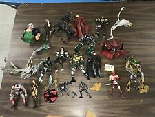 McFarlane Spawn Horror Monsters Parts Pieces Action Figure Diorama LOT #G313