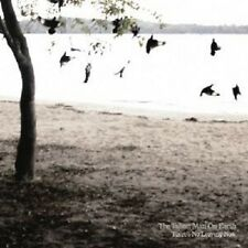 """THE TALLEST MAN ON EARTH """"THERE'S NO LEAVING NOW"""" CD NEW+"""