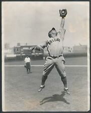 1927 HACK WILSON Cubs HOFer EARLY Vintage Baseball Photo