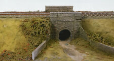 Wills SS38  Cattle Creep or Culvert 1/76 Scale=00 Gauge Plastic Lineside Kit 1st