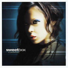 Classified, SWEETBOX, Excellent Import