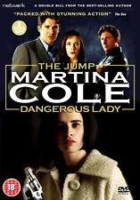 MARTINA COLE -DOUBLE BILL - DVD - REGION 2 UK