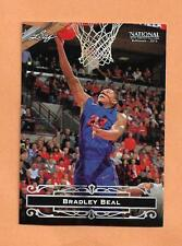BRADLEY BEAL  LEAF 2012  NATIONAL SPORTS CONVENTION BALTIMORE  CARD # VIP 1