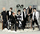 INFINITE [SEASON 2 LAST ROMEO] 2nd Album Vol.2 :: CD+Photocard+Poster,New