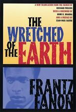 The Wretched of the Earth by Frantz Fanon (2005, Paperback)