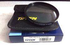 72mm TIFFEN 72PM3 Pro-Mist 3 Filter Lens Filter OEM Genuine USA 72 mm New