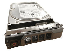 NEW Dell 3TB 7.2K 6GBps SATA 3.5 JMN63 Hard Drive PowerEdge R420 R410 R720 R710