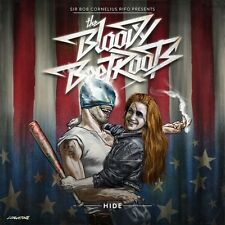 BLOODY BEETROOTS - HIDE - CD NUOVO SIGILLATO