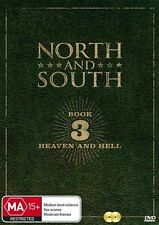 North And South Book 3 DVD