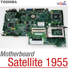 SCHEDA MADRE K000004550 NOTEBOOK TOSHIBA SATELLITE 1955 S805 BTR81 LA-1731 77