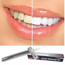 P New Bleach Tooth Cleaning Cleaner Whitening Gel Pen Dental Teeth Oral Care Kit