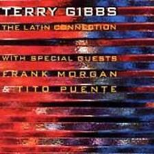 Terry Gibbs - The Latin Connection - NEW Jazz BeBop 1996