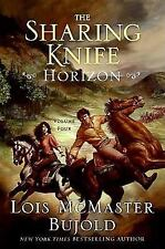 Horizon (The Sharing Knife, Book 4) ( Bujold, Lois McMaster ) Used - VeryGood