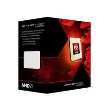 AMD FX-8370 Eight-Core Vishera Processor 4.0GHz Socket AM3+, Retail